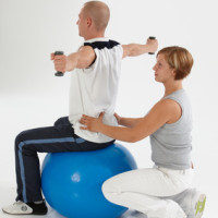 Physiotherapy, patient, therapy